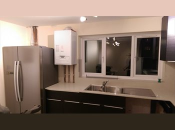EasyRoommate UK - Brand new, modern town house located near Train Station & Town Centre, Hatfield - £500 pcm
