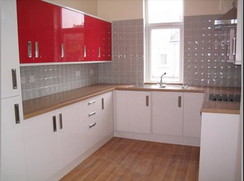 EasyRoommate UK - All bills Included Fantastic Modern Apartment Share, Sale - £400 pcm