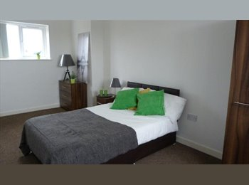 EasyRoommate UK - Fully Refurbished Double Rooms, Saint Helens - £347 pcm