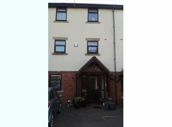 EasyRoommate UK - house share with own bathroom and kitchen area, Sefton - £550 pcm