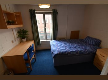EasyRoommate UK - We are please to offer a range of apartments in the City Centre, starting from £83.00 PPPW., Sheffield - £350 pcm