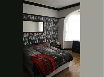 EasyRoommate UK - house-share £345/80 Per Week all bills included., Blackpool - £345 pcm