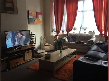 EasyRoommate UK - Rooms to let in a great house, Collyhurst - £440 pcm