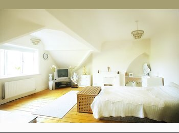 EasyRoommate UK - One room to rent in Edwardian house £80 per wk,  close to amenities , Prenton - £347 pcm