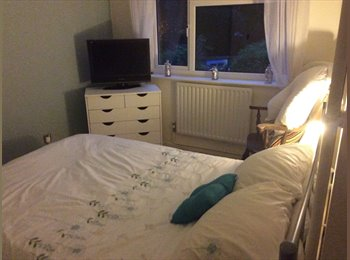 EasyRoommate UK - Double room available , Bracknell - £380 pcm