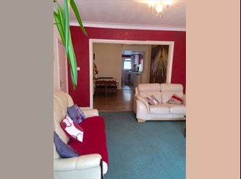 EasyRoommate UK - Student Accommodation , Blackpool - £350 pcm