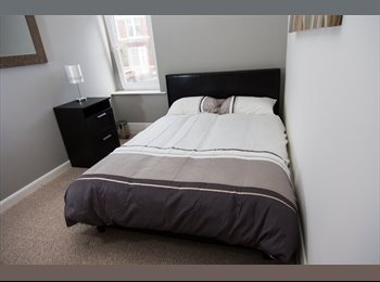 EasyRoommate UK - Rooms to Rent in South Shields! £60-90 a room per week!, South Shields - £250 pcm