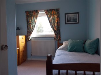 EasyRoommate UK - Great single room to rent, Ashford - £334 pcm