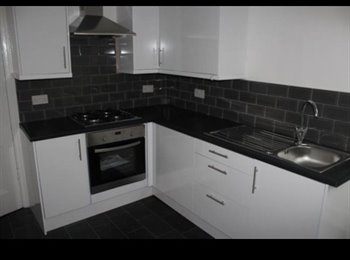 EasyRoommate UK - Modern & Spacious Double Rooms By Sefton Park, Dingle - £400 pcm