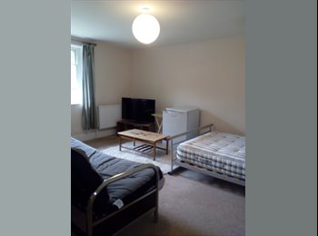 EasyRoommate UK - Big Double Room, fully furnished, Thetford - £560 pcm
