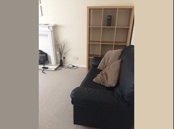 EasyRoommate UK - 2 Bedroom Flat to Share, Whitley - £500 pcm