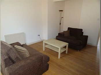 EasyRoommate UK - Two Bedroom Fully Furnished Student Flat Close to City Centre, Hockley - £371 pcm