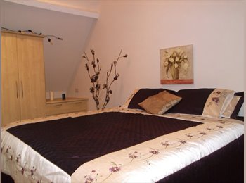 EasyRoommate UK - Beautiful Picture Postcard Living in Brentwood!, Brentwood - £750 pcm