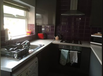 EasyRoommate UK - Luxury 6 bed student house, Highfield - £411 pcm