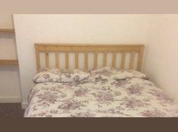 EasyRoommate UK -  comfy flat with no bills in New Cross, Aberystwyth , Aberystwyth - £350 pcm