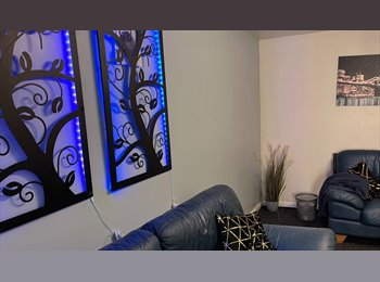 EasyRoommate UK - 10 Bed Student Property, Prime Student Location , Crookesmoor - £304 pcm