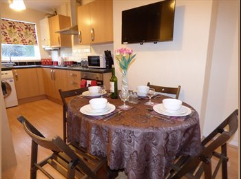 EasyRoommate UK - MOVE IN NOW! LOW DEPOSIT! NO FEES!, Chesterfield - £330 pcm