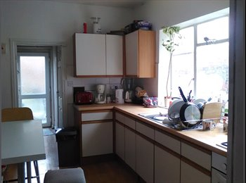 EasyRoommate UK - Double Room to Let in Town Centre Location, Leamington Spa - £420 pcm