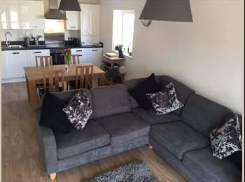 EasyRoommate UK - Double Room to Rent - Gidea Park, Ardleigh Green - £650 pcm