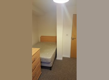 EasyRoommate UK - Room Available Cambridge, Cherry Hinton - £565 pcm