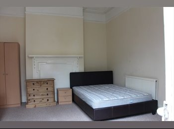 EasyRoommate UK - Large Bedsit with Patio Door to Garden, Norwich - £400 pcm
