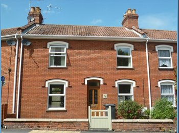 EasyRoommate UK - Superb double rooms available, Bridgwater - £455 pcm