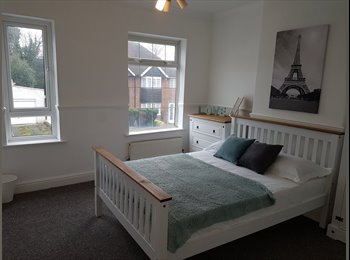 EasyRoommate UK - Brand new house share! Buffery Road, Dudley, Dudley - £315 pcm