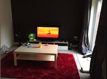 EasyRoommate UK - Fully furnished double room - all bills included, Brislington - £500 pcm