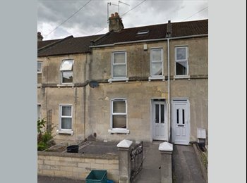 EasyRoommate UK - ROOM TO RENT NEAR MOORLAND ROAD, BATH, Bath - £399 pcm