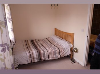 EasyRoommate UK - Double room to let on Great Western Park, didcot, Didcot - £550 pcm