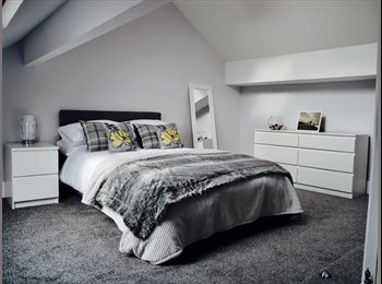 EasyRoommate UK - A house like no other....., Blackpool - £420 pcm