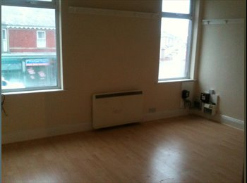 EasyRoommate UK - Stylish 2 bed apartment located in popular Blackpool location., Blackpool - £500 pcm