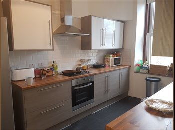 EasyRoommate UK - Furnished room in Woodlands! , Anderston - £440 pcm