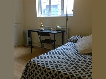 EasyRoommate UK - @One of the cheapest rooms in Zone 1/2!Double room!, Whitechapel - £650 pcm
