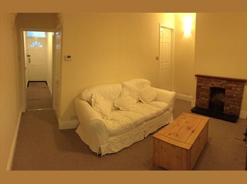 EasyRoommate UK - Modern House Share for Professionals , Newcastle under Lyme - £330 pcm