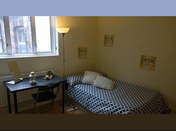 EasyRoommate UK - CALL NOW AND GET THIS ROOM TODAY!! SHADWELL!!, Whitechapel - £607 pcm