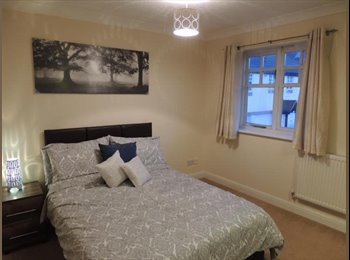 EasyRoommate UK - All Inc Furnished Double Room - Spacious and Clean, St George - £475 pcm