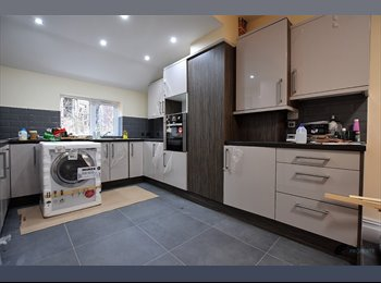 EasyRoommate UK - Fully refurbished house share available, Sefton Park - £350 pcm