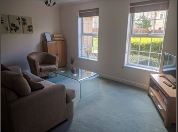 EasyRoommate UK - Furnished Double Room with Private Bathroom, Littlemore - £495 pcm