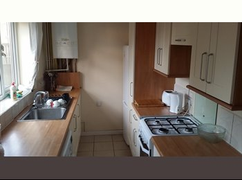 EasyRoommate UK - double room, Belle Isle - £450 pcm