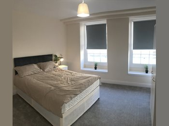 EasyRoommate UK - Brand new double furnished room with en suite and private kitchenette!, Northampton - £550 pcm