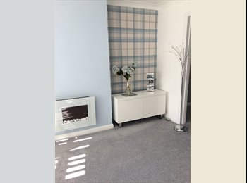 EasyRoommate UK - Beautiful room, Bridgwater - £400 pcm