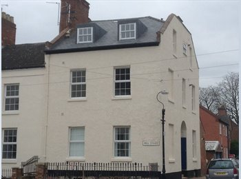 EasyRoommate UK - Ensuite Double bedroom (Bills Included Gas, Elec & Water Only), Leamington Spa - £475 pcm