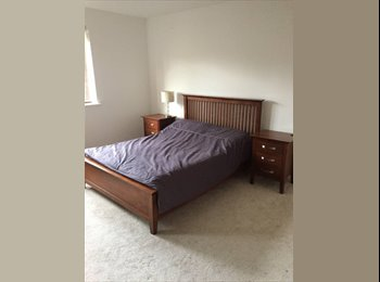 EasyRoommate UK - Fully furnished flat share Essex, Harold Wood - £700 pcm
