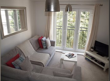 EasyRoommate UK - Beautiful Double Room - Watford (Nascot Wood), Watford - £800 pcm