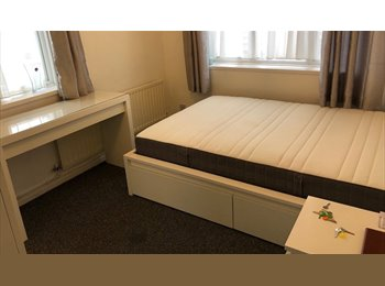 EasyRoommate UK - Double room to let, Stoke Aldermoor - £400 pcm