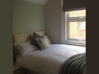 EasyRoommate UK - Executive double rooms to rent in central Reading , Reading - £575 pcm