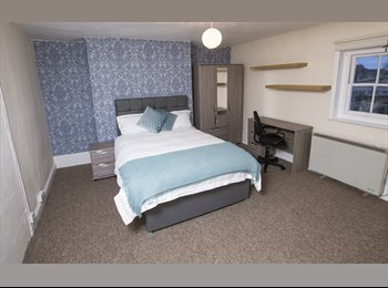EasyRoommate UK - Exceptional Location New Home, Newbury - £550 pcm