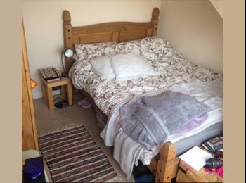 EasyRoommate UK - Double room walking distance to Maidstone center, Maidstone - £375 pcm
