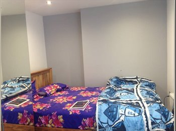 EasyRoommate UK - Independent double room available in 1BHK Flat , Reading - £650 pcm